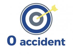 démarche zéro accident